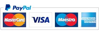 Pague com PayPal